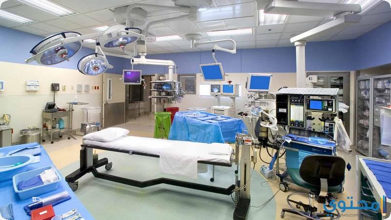 مستشفى بروكير الخاصة في الخبر