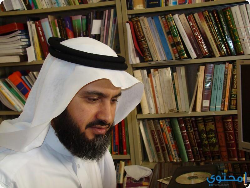 عبد الكريم عائض الشهراني