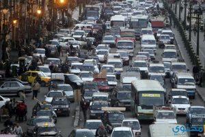 تقرير عن شارع صلاح سالم بالقاهرة