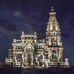صور ومعلومات عن قصر البارون