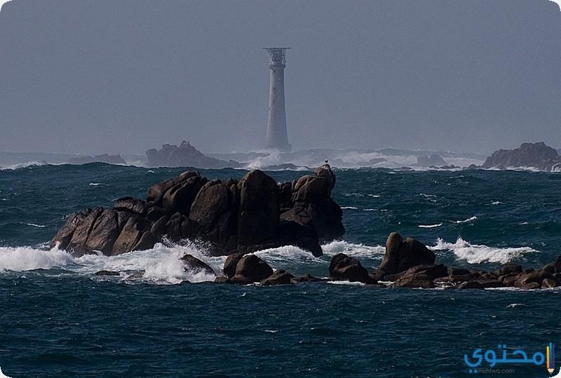 جزيرة بيشوب روك