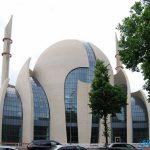 تعرف على مسجد كولونيا في المانيا بالصور