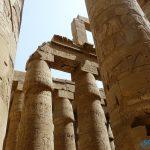 بحث كامل عن معبد الكرنك بالصور