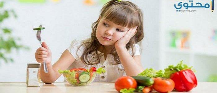 كيف أجعل طفلي يحب الطعام