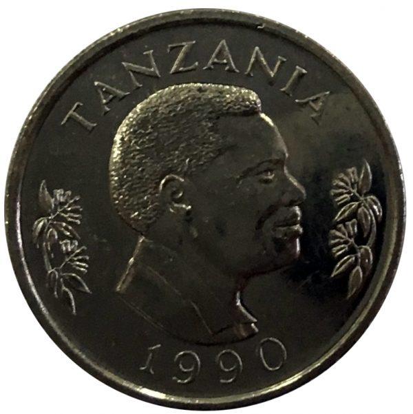 عملة تنزانيا