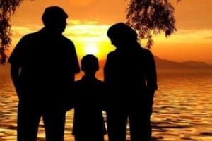 خواطر عن الأب والأم المتوفية