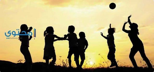 تفسير رؤية اللعب فى منام العزباء والمتزوجة
