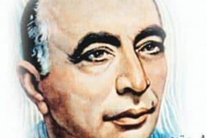 قصائد وأشعار إبراهيم ناجي الشهيرة