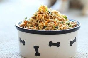 طريقة تحضير أرز بالسبانج والجزر