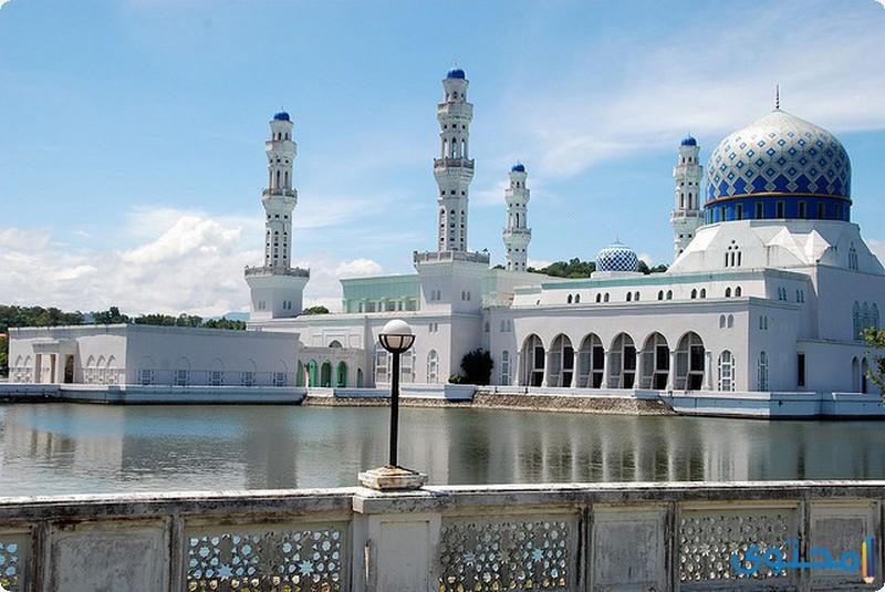 مسجد كوتا كينابالو