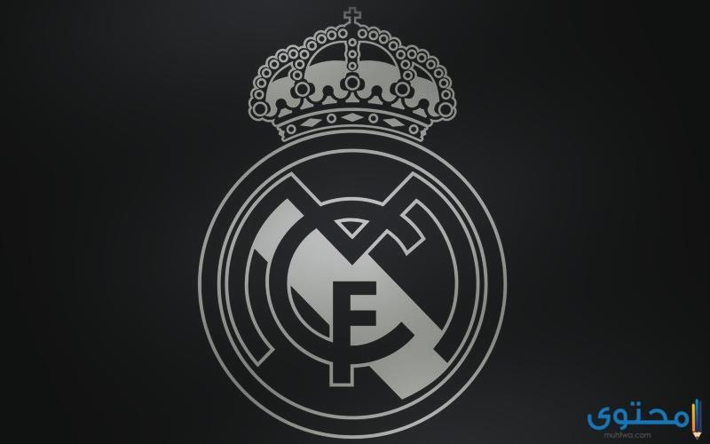 شعار ريال مدريد 2021
