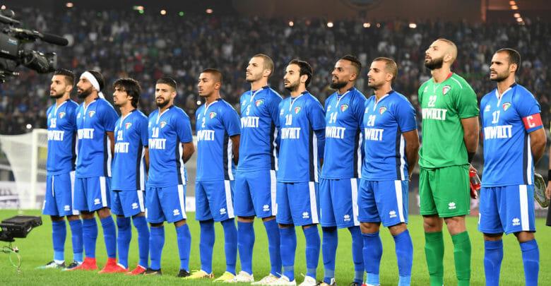صور المنتخب الكويتي