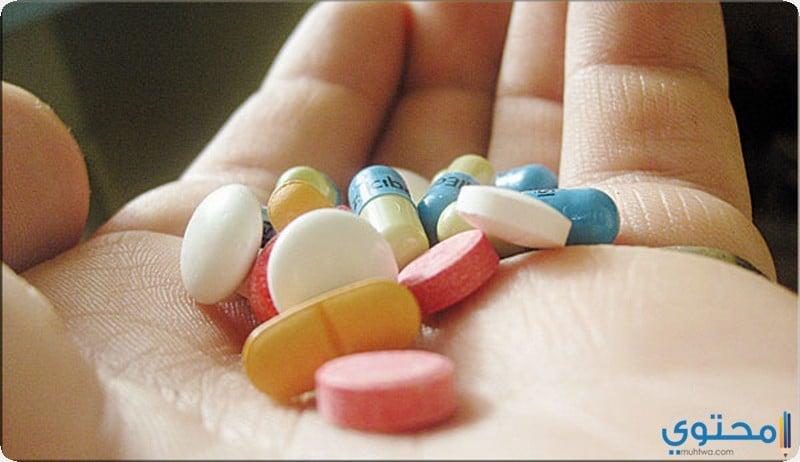 انواع ادوية حرق الدهون المخزنة