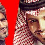بدر آل زيدان مقدم برنامج المصيدة وذا فويس