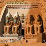 صور ومعلومات عن معبد أبو سمبل