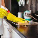 افضل شركات تنظيف المطبخ بالمدينة المنورة