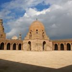 معلومات وصور عن مسجد احمد بن طولون بالقاهرة