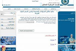 الحصول علي فيزا عمل في السعودية 2018