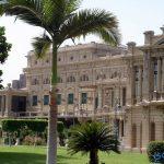 معلومات تاريخية عن قصر عابدين