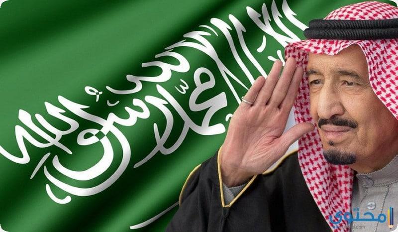 قصيدة عن السعودية بالفصحى