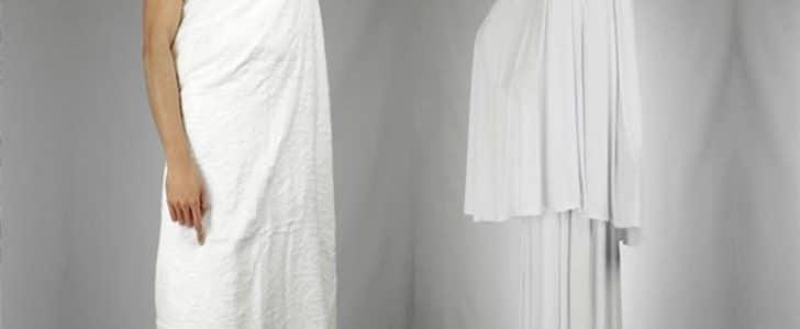 طريقة ارتداء ملابس الإحرام بالصور