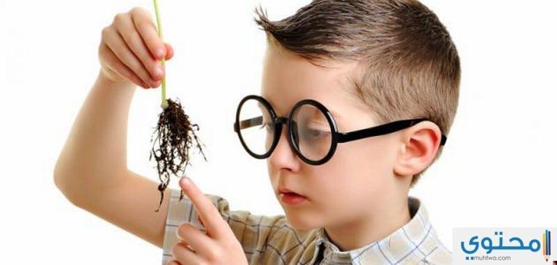 اساليب لزيادة ذكاء الاطفال