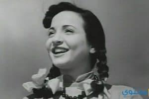 قصة حياة الفنانة شادية (دلوعة السينما المصرية)