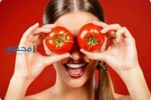 تفسير رؤية الطماطم فى الحلم بالتفصيل