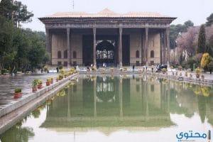 دليل ومعالم السياحة فى طهران (ايران)