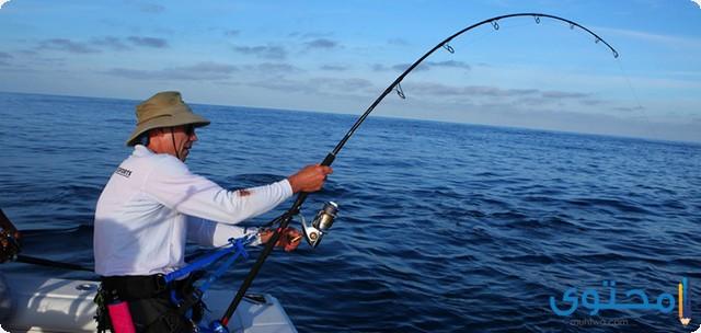 حلم الصيد