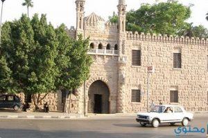 صور ومعلومات عن قصر الأمير محمد علي بالمنيل