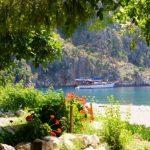 وادي الفراشات في تركيا بالصور