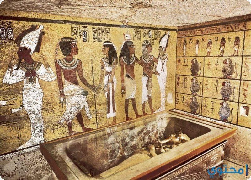 مقابر وادي الملوك