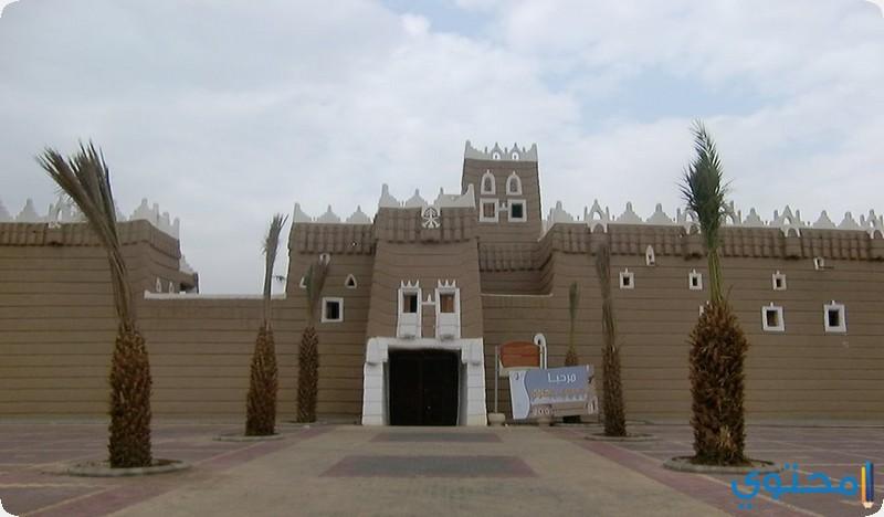 قصر الامارة في نجران