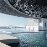 صور ومعلومات عن متحف اللوفر ابو ظبي