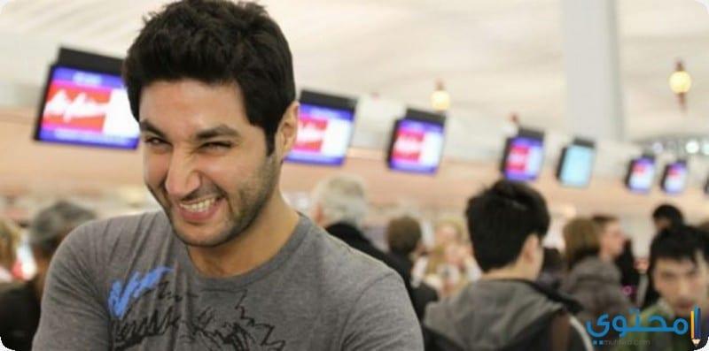 هشام الهويش