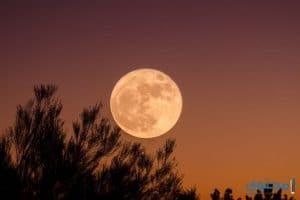 تفسير رؤية القمر والبدر فى المنام