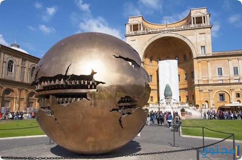 متاحف الفاتيكان