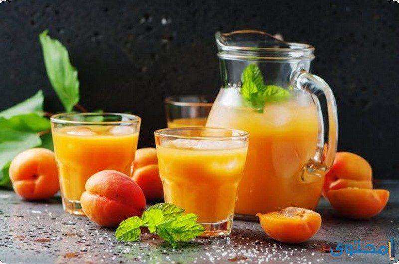 طريقة تحضير المشروب الرمضاني اللذيذ قمر الدين