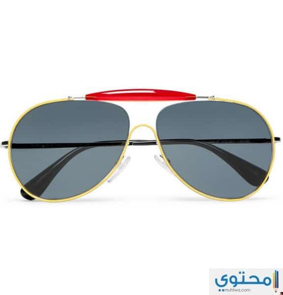 نظارات شمس للشباب
