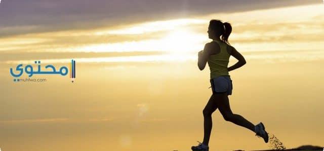 تفسير الركض والجرى فى المنام