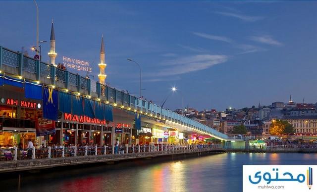 مطاعم اسطنبول 2020