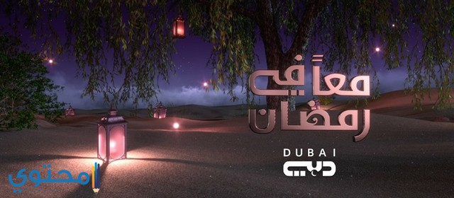 قناة دبي الفضائية