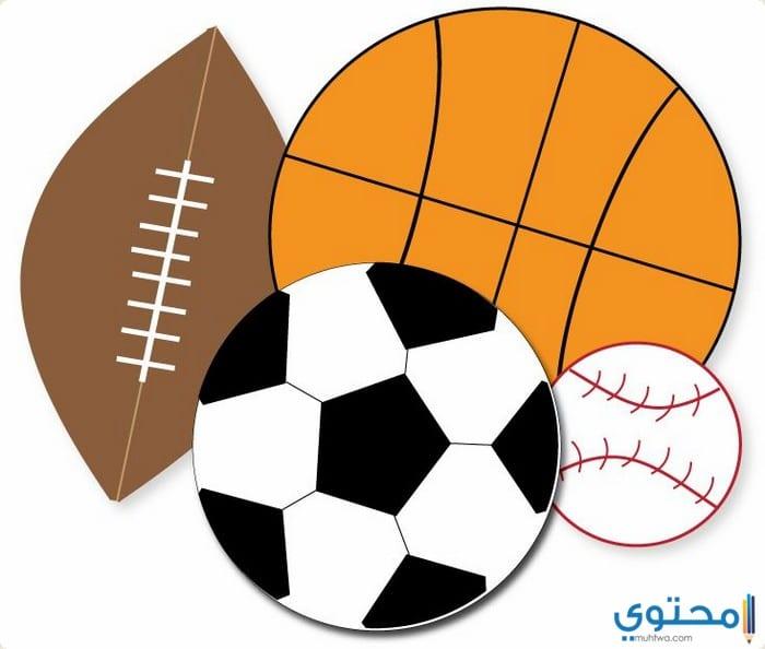 أمثال وكلمات عن الرياضة جديدة موقع محتوى