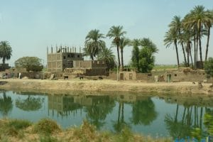 موضوع تعبير عن الريف المصري