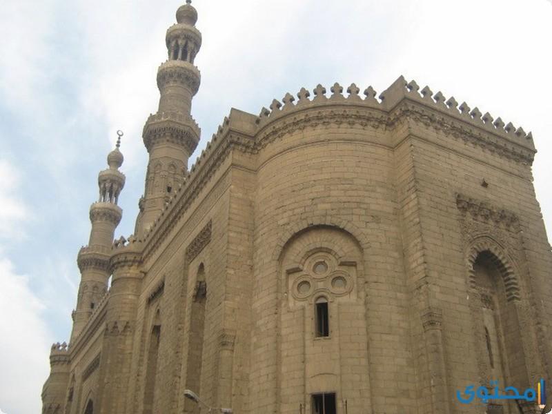 مسجد الرفاعي
