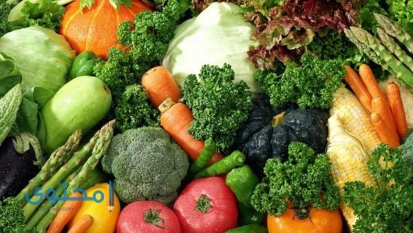 أغذية الوقاية من الأمراض