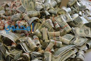 خير وشر رؤية المال والنقود فى الحلم