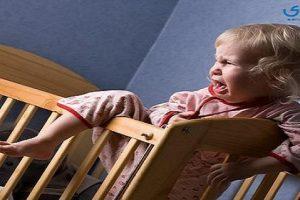 هل بكاء الطفل المستمر له تأثير على سلوكه مستقبلا