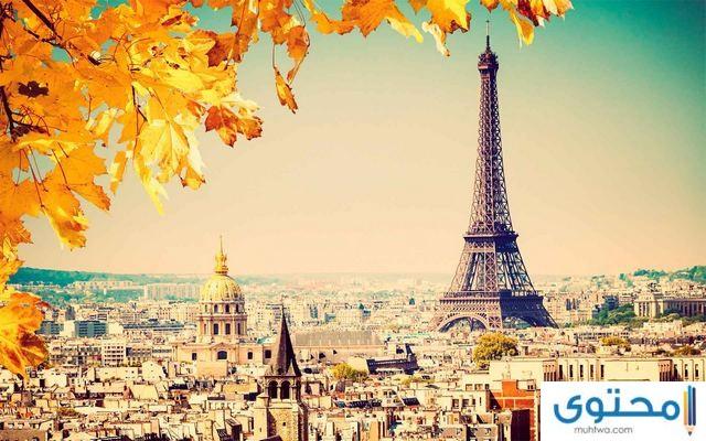 السياحة في فرنسا 2021